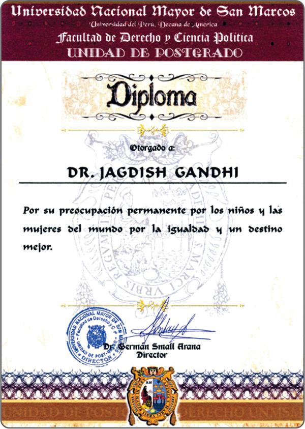 Welcome: www JagdishGandhiforWorldHappiness org :::
